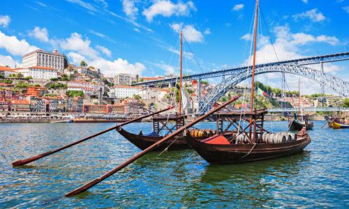 Wyjazd do Portugalii (Porto) 30.05-4.06.2018