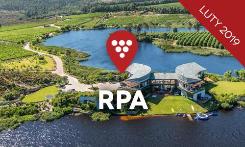 Wyjazd RPA 11-22.02.2019