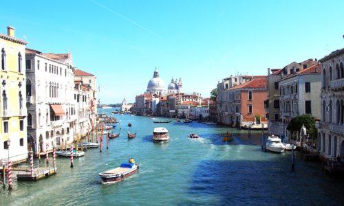 Wyjazd Veneto-Zbierz grupę iokreśl datę!