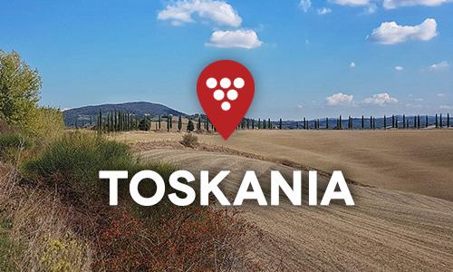 Wyjazd Toskania 14-21.05.2019