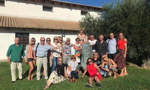 Relacja zwyprawy do Andaluzji