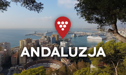 Wyjazd Andaluzja 01-08.10.2019