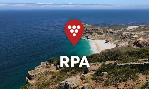 Wyjazd RPA 09-20.03.2020