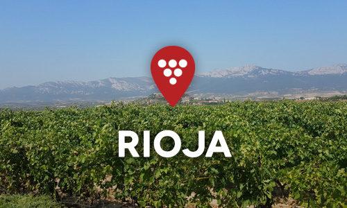 Wyjazd  RIOJA 16-20.06.2020