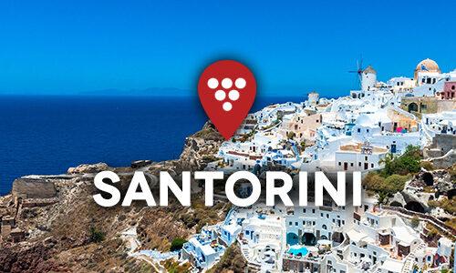 Wyjazd  Santorini – 26-30.09.2020 NOWA CENA !