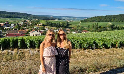 Od Mozeli po Bordeaux ! Misja szlakiem najpiękniejszych winnic