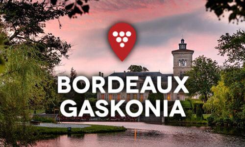 Wyjazd Bordeaux/Gaskonia 13-19.06.2021